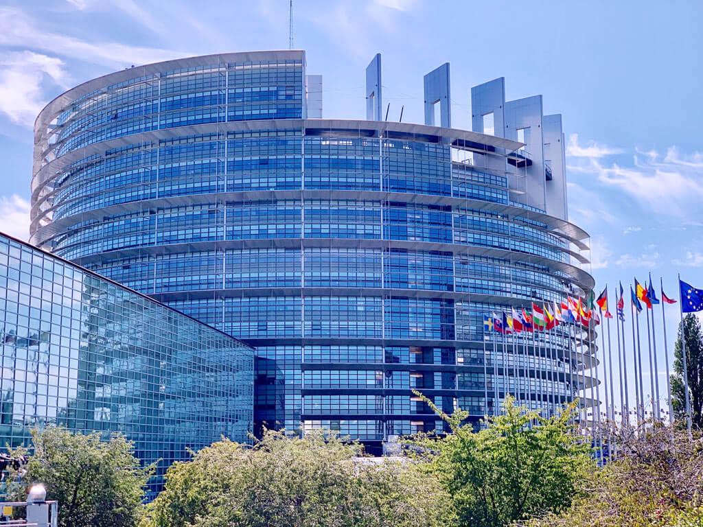 European Parliament - Strasbourg