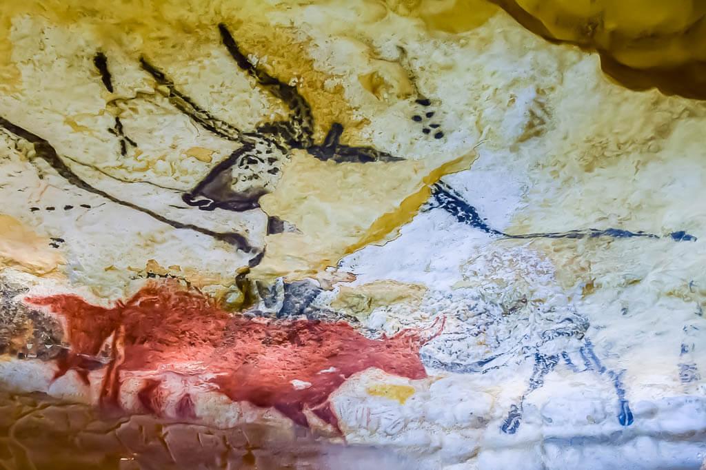 Lascaux Caves - Dordogne