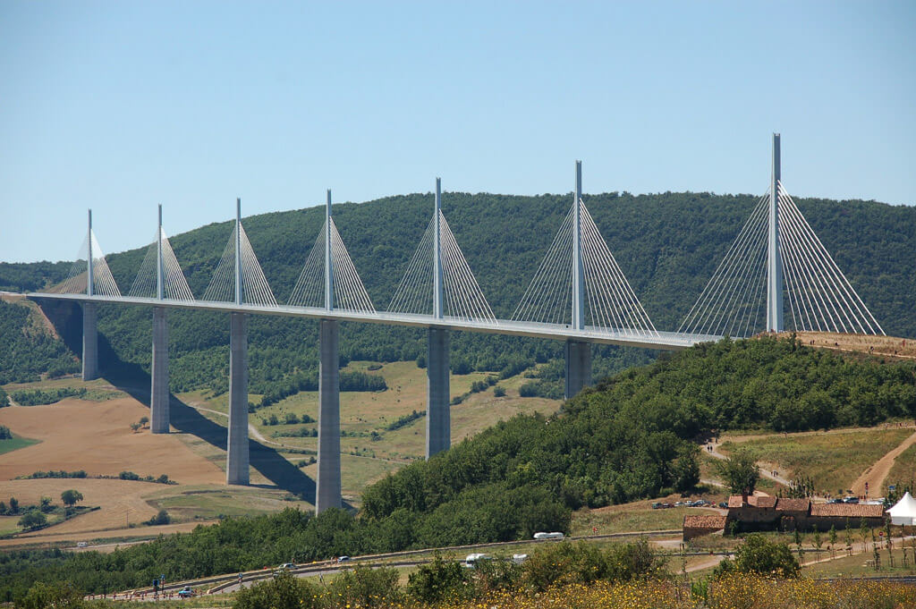 Millau Viaduct - France