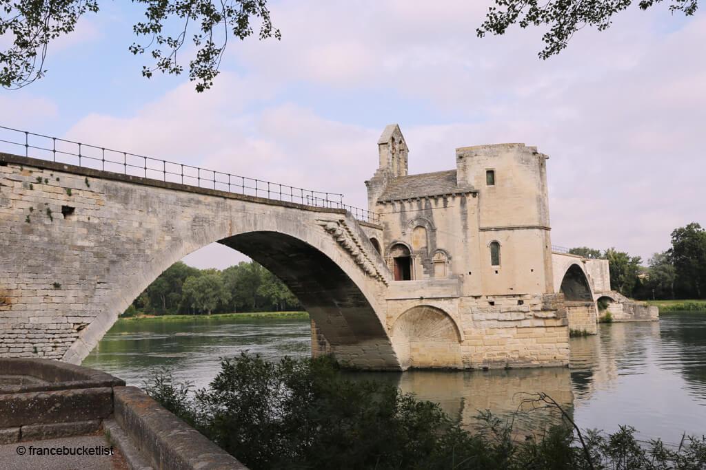 Pont d'Avignon - Southern France