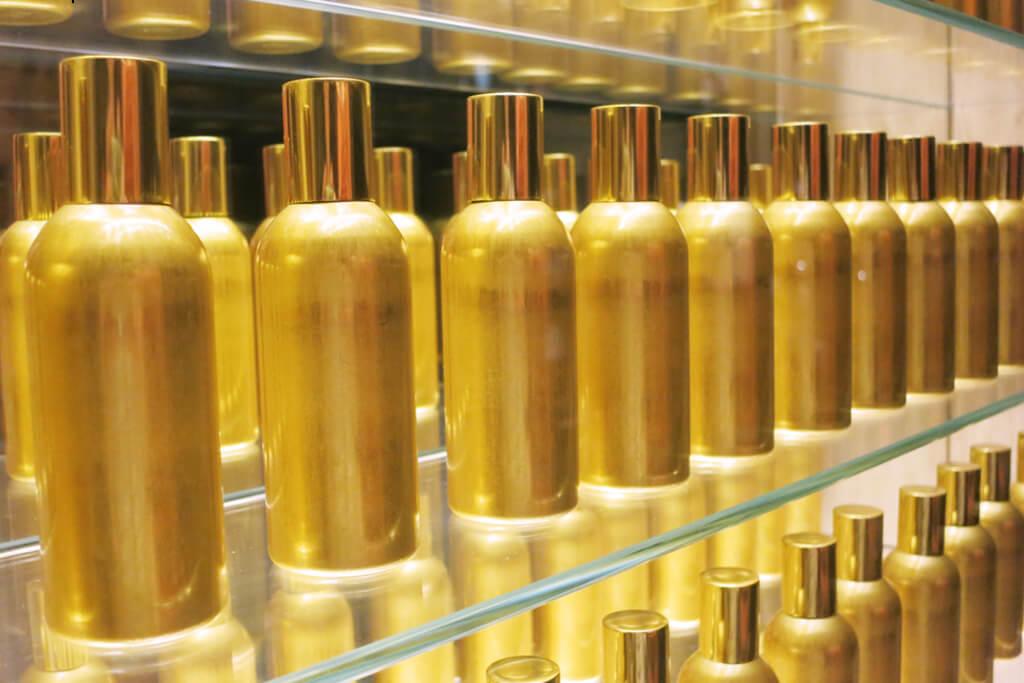 Fragonard Perfume Bottles