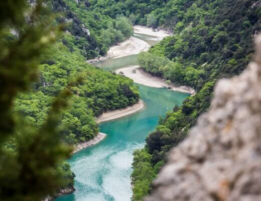 Gorges du Verdon Road Trip