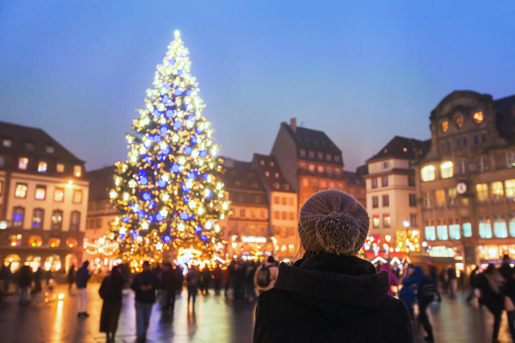 Best Christmas Markets in Alsace