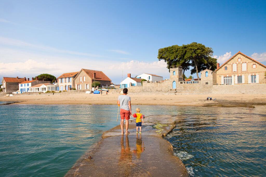 Noirmoutier Island - France