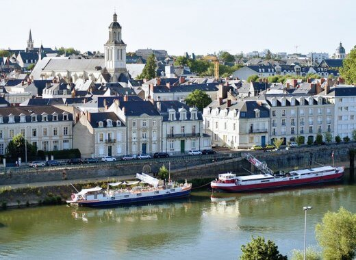 Angers - France