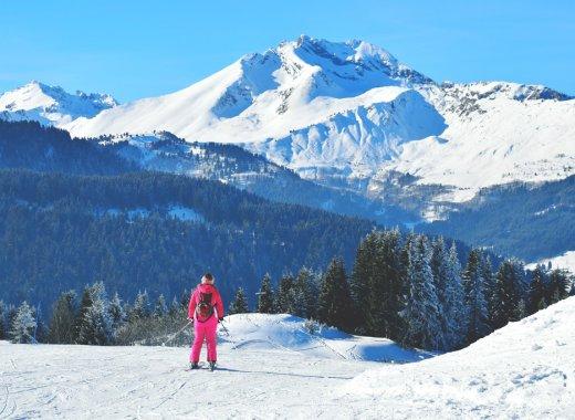 Morzine - French Alps