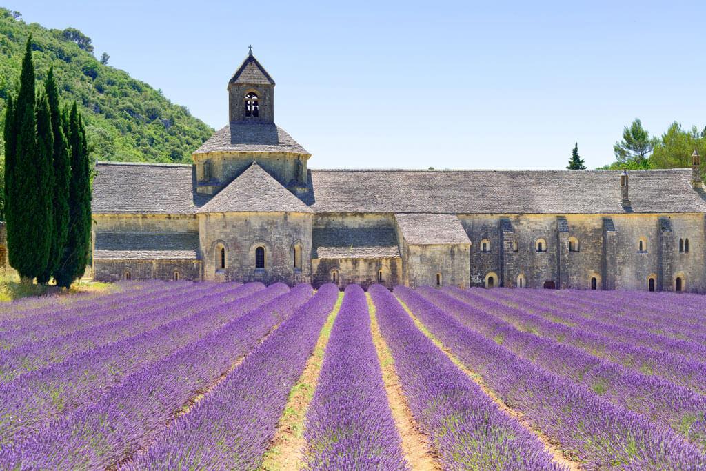 Sénanque Abbey