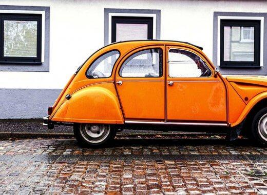 Citroën Car