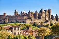 French Landmarks