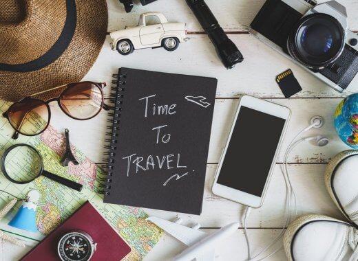 France Travel Planning