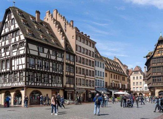 Strasbourg - Grande Ile